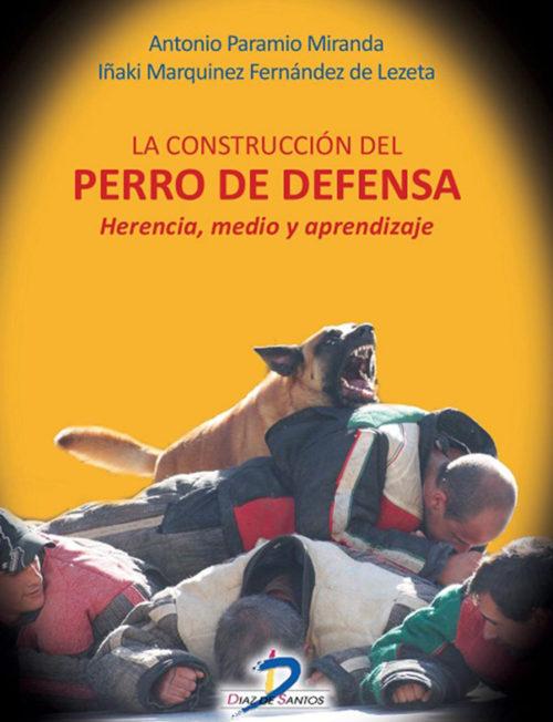 La-construcción-del-perro-de-defensa-Herencia,-medio-y-aprendizaje